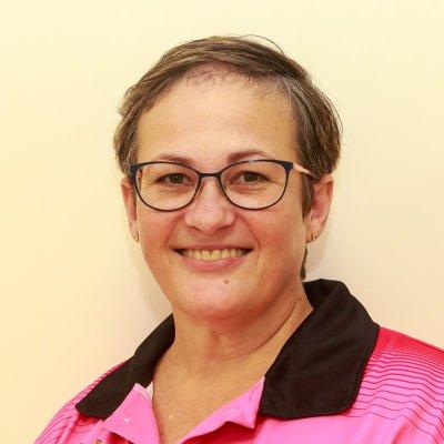 Sue-Ellen Howie